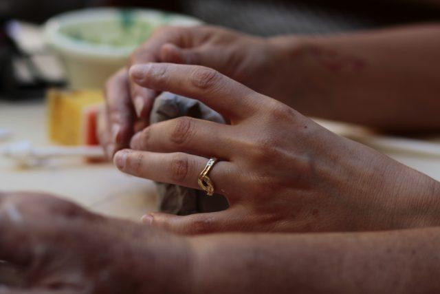 Corso di Ceramica con Elena Savini