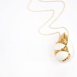 Goccia gold SaviniJewels
