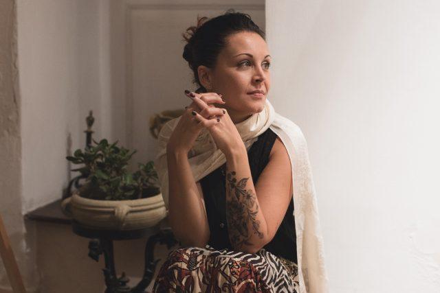 Maria Elena Savini