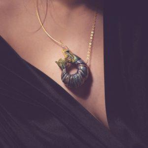 lusso mediterraneo jewels elena savini gioielli artigianali pezzo unico