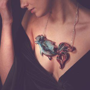 lux6 lusso mediterraneo jewels elena savini gioielli artigianali pezzo unico