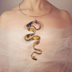 Snake SaviniJewels Collezione Luxury